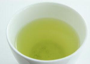 Japoniška žalioji SENCHA arbata (100 g)