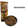 žalioji arbata Genmaicha