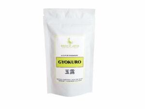 Japoniška žalia arbata GYOKURO (50 g)
