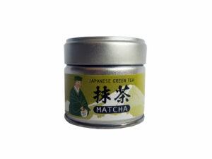 Žalioji arbata MATCHA Premium, arbatos milteliai (30 g)