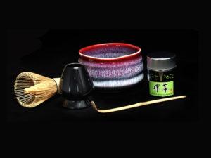 Matcha rinkinys EXCLUSIVE PLUS, arbatos ceremonijai