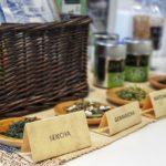 Japoniška žalia arbatos degustacija, arbatos ceremonija