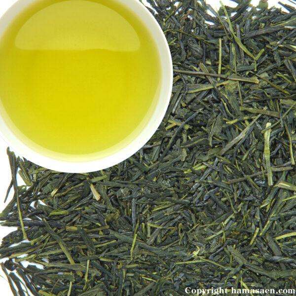 Japoniška arbata Sencha