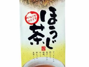 Japoniška žalioji arbata HOJICHA (100 g)