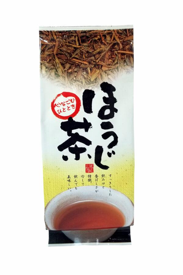 Hojicha žalia arbata