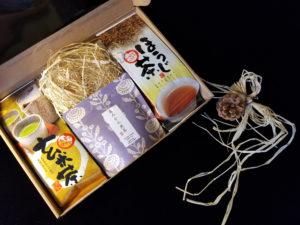 """""""Summer-orange"""" arbatų rinkinys su popieriniais filtrais"""