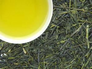 Japoniška žalioji arbata SENCHA