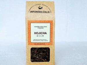 Japoniška žalioji arbata HOJICHA Shizuoka