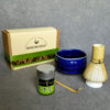 rinkinys arbatos ceremonijai